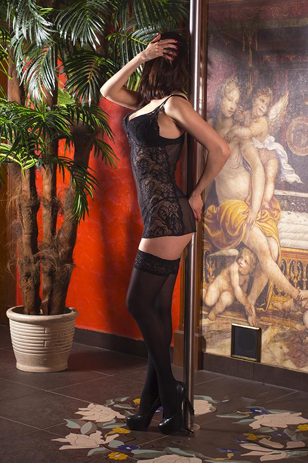Проститутка Эмма 5000 руб на Сенной – фото 2