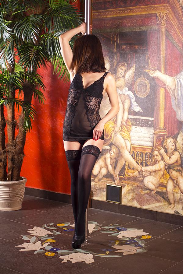 Проститутка Эмма 5000 руб на Сенной – фото 4