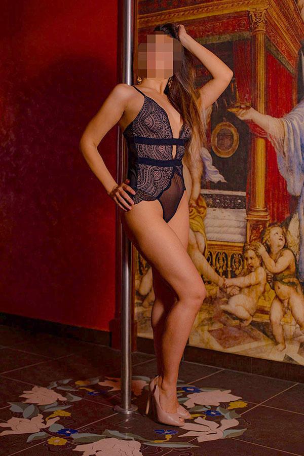 Проститутка Ника 5000 руб на Сенной – фото 2