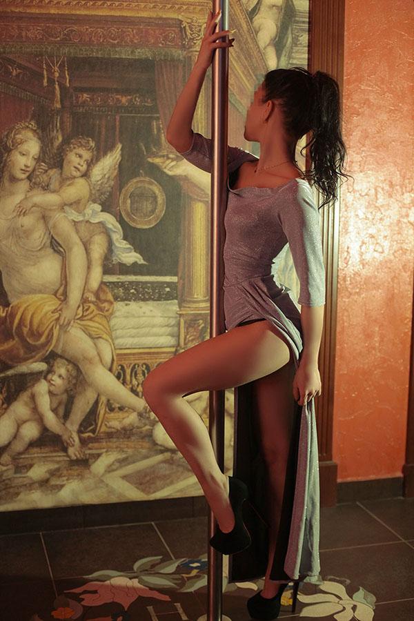 Проститутка София 5000 руб на Сенной – фото 3