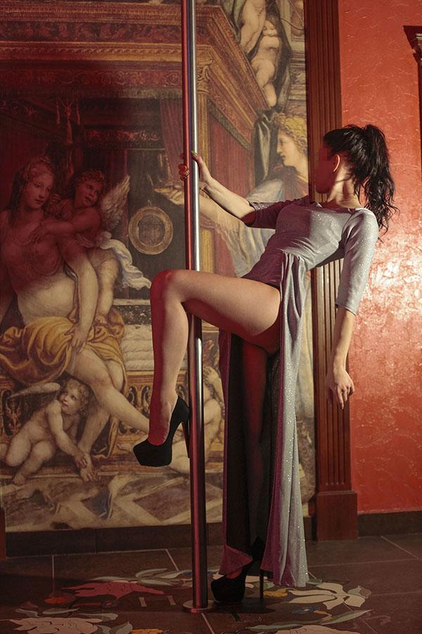 Проститутка София 5000 руб на Сенной – фото 4