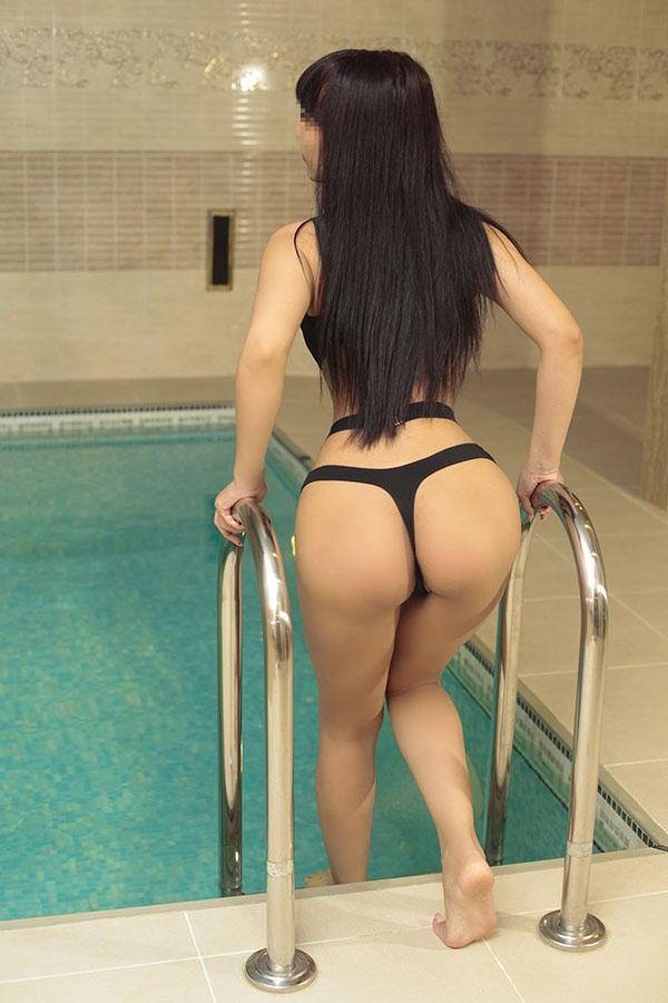 Проститутка Милана 5000 руб на Сенной – фото 3