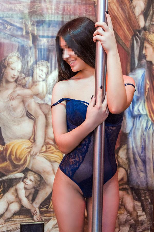Проститутка Арина на Фонтанке 5000р.