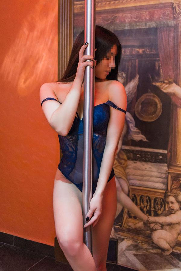 Проститутка Арина 5000 руб на Сенной – фото 3