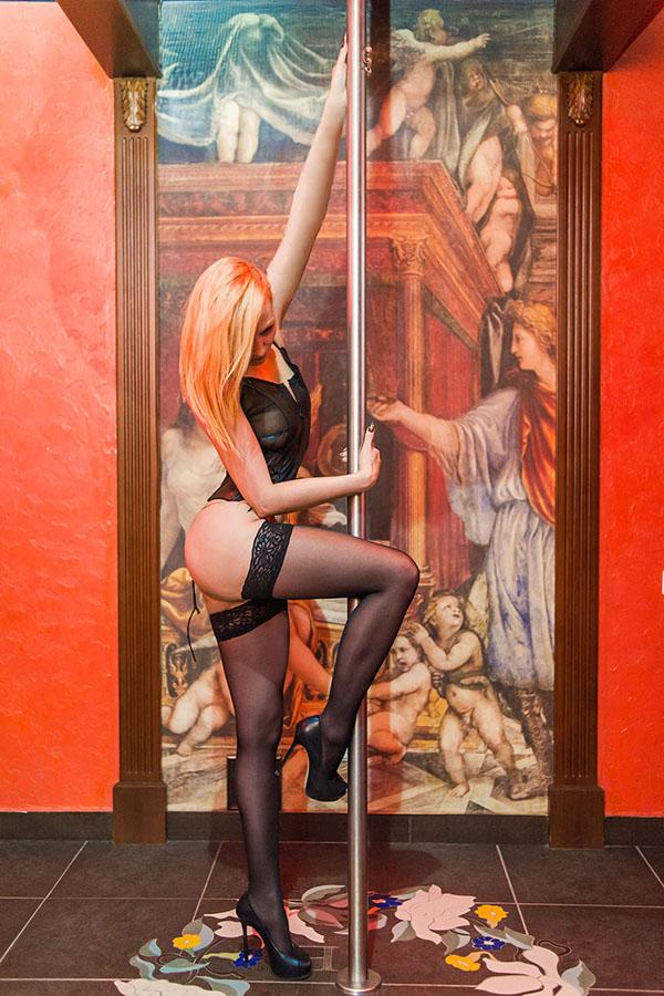 Проститутка Кристина 5000 руб на Сенной – фото 1