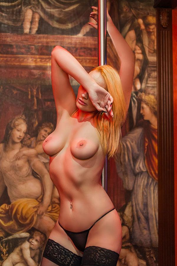 Проститутка Кристина 5000 руб на Сенной – фото 5