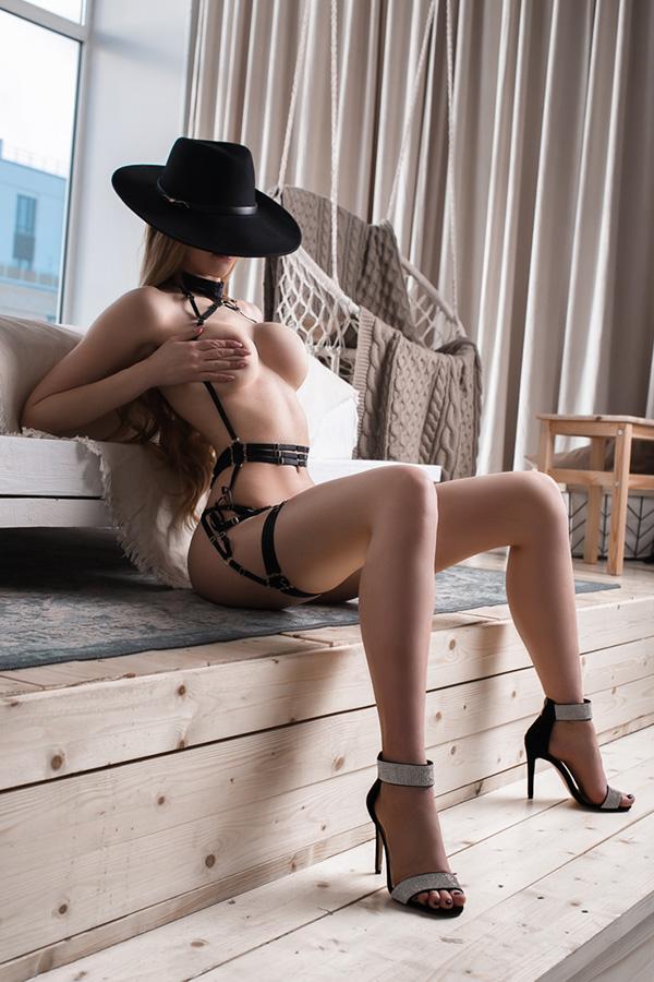 Проститутка Настя 5000 руб на Сенной – фото 7