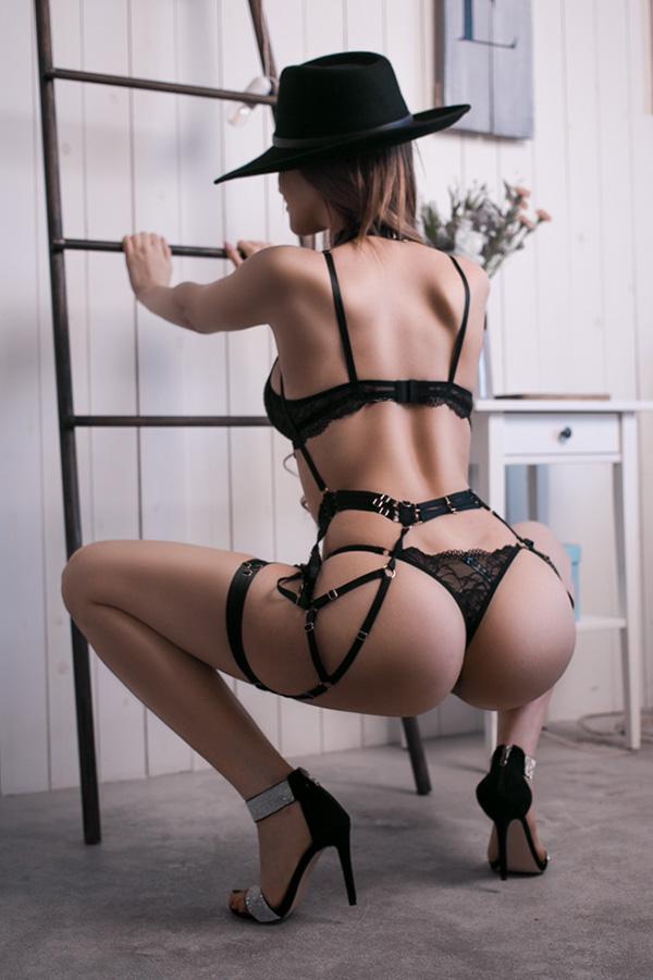 Проститутка Настя 5000 руб на Сенной – фото 6