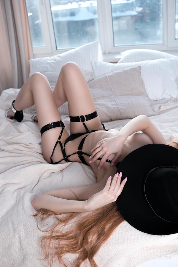 Проститутка Настя 5000 руб на Сенной – фото 5