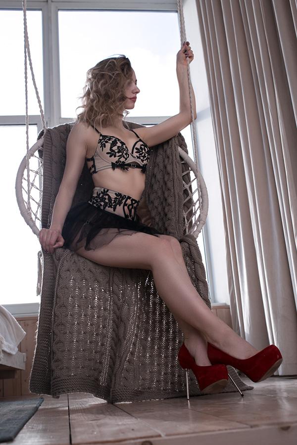 Проститутка Маша 5000 руб на Сенной – фото 4