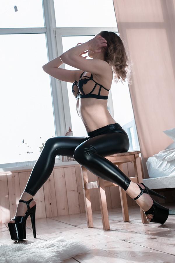 Проститутка Маша 5000 руб на Сенной – фото 11