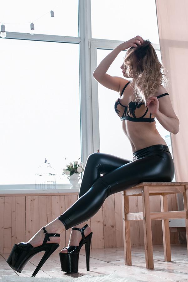 Проститутка Маша 5000 руб на Сенной – фото 12